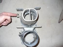 How To Design A Nozzle Jet Steering Nozzle Design Boat Design Net