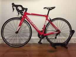 Details About Colnago C Rs Ultegra Size 48