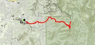 Atalaya Mountain Trail New Mexico Alltrails