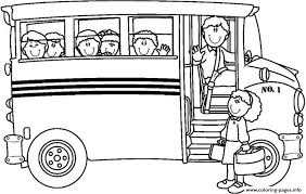 Small Picture Emejing School Bus Coloring Book Contemporary Coloring Page