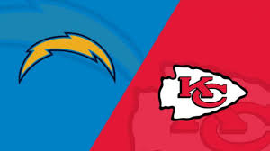 Chargers Qb Depth Chart Kansas City Chiefs Vs Los Angeles Chargers Matchup Preview