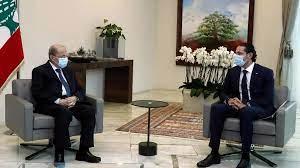 لبنان: الحريري يقدم إلى الرئيس عون مقترح تشكيلة حكومة تضم 24 وزيرا