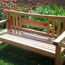 japanese outdoor furniture. Wooden Bench Japanese Garden Furniture , Decorative In Category Outdoor N