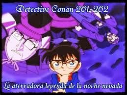 Charlie murphy, dermot crowley, jackie chan and others. Detective Conan Cbr Mega Letanime