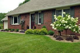 Small Picture Curb Appeal 20 Modest yet Gorgeous Front Yards