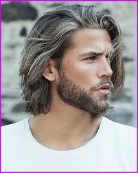 Coiffure Cheveux Mi Long Homme 273548 Coupe Cheveux Homme