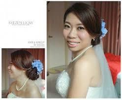 natural bridal makeup hair by syezen l atritstry studio