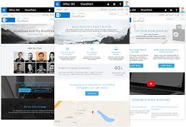 Sharepoint Design Tools Sharepoint Web Parts Try Shortpoint Intranet Ui Ux Tools