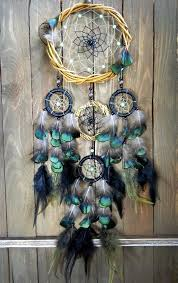 Beautiful Dream Catcher Images Beauteous 32 DIY Beautiful And Unique Dream Catcher Ideas Bored Art