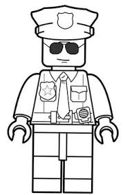 Print Lego Police Helicopter City Coloring Pages Coloring Pages