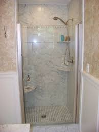 small bathroom ideas with walk in shower. Bathroom Showers Designs Walk In 2 Lovely Shower For Small Bathrooms Ideas With R