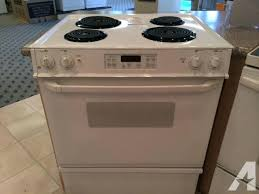 ranges for sale. Ge Gas Slide In Ranges Oven For Sale Classifieds Buy And Sell Profile L