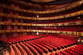 Prototypal Best Seats At David Koch Theater Nyc Ballet