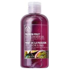 the body pion fruit shower gel rated out of 5 on makeupalley see 20 member reviews