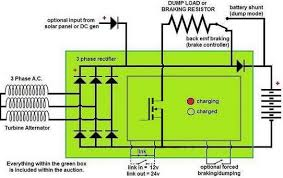 wind turbine charge controller reuk co uk wind turbine charge regulator schematic