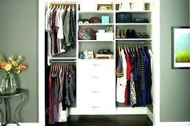 john louis closet organizer organizers and storage systems style home premier john louis closet organizer