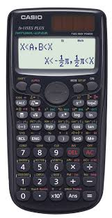 casio fx 115es plus calculator