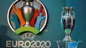 ยูโร 2020 พร้อม!!
