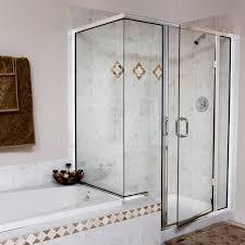 swing shower door hinges