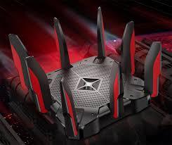 Скоростной игровой <b>роутер TP</b>-<b>Link</b> Archer AX11000 обладает ...