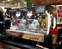 Tìm hiểu về máy pha cà phê - Tất tần tật về máy pha cà phê