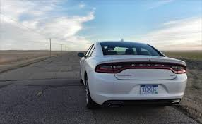 2015 Dodge Charger is still America's only four-door muscle car ...