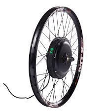 <b>MTB E-bike Conversion</b> Kit with Sun Ringle Double-wall Thick ...