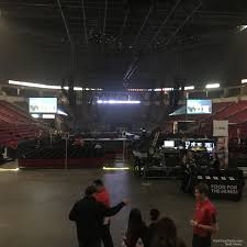Selland Arena Fresno Ca Seating Chart Save Mart Center Seating Guide Rateyourseats Com