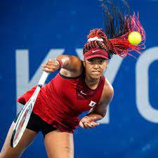 Naomi Osaka Out of Olympics After Loss ...