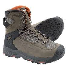 Simms Pg 10399 G3 Guide Boot Dark Elkhorn Size 13