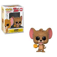 funko pop animation tom and jerry jerry