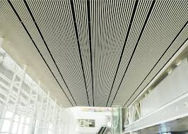 j shaped plug in blade suspended ceiling tiles modern for ping centre