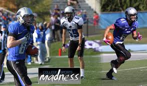 Sam Hendricks Football Eastern Illinois University Athletics
