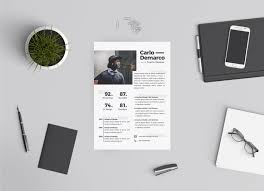 Modern Formatted Resume Templates Free Modern Resume For Job In Ai Format For Interior