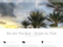 Tour Company Website Design Web Design Agency Portfolio Tour Operator Website Design