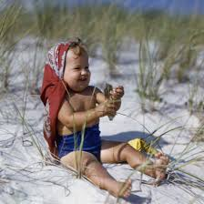 the best sunscreens and sun protective clothing for kids