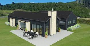 Cost of Building a House NZ Architectural House Plans NZ