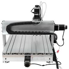 low cost funny diy cnc router kits 1500w 3 axis 6040