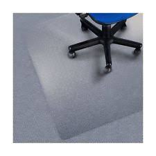 desk chair mat for carpeted floors. office marshal chair mat for carpet floors low/medium pile - 36 desk carpeted
