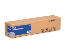 <b>Epson Water Color Paper-Radiant</b> White 24 190 г/м2, 0.610x18 м ...
