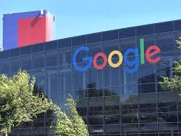 google head office. Google Head Office In Mountain View, California F