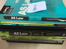 Gce A Level English Legal System Contract Law Tort Law