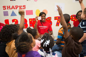 Jumpstart Americorps How The Americorps Gives Preschoolers A Jumpstart In Education