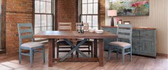 rustic dining room table sets. Dining Room: Best Modern Rustic Room Table Sets D