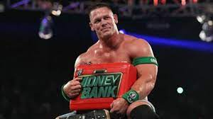 Money in the bank 2021 results: John Cena To Compete In Money In The Bank
