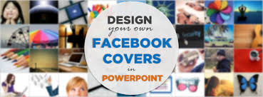 Free Facebook Covers Templates How To Create A Stunning Facebook Cover Photo In Powerpoint 15 Free
