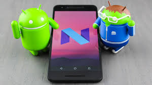 Image result for android N
