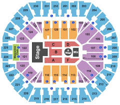 Bok Concert Seating Chart Staples Center Seating Chart Shawn Mendes Capacity Oracle