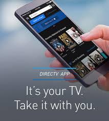 Directv Mobile Apps Mobile Apps For Phones Tablets Directv