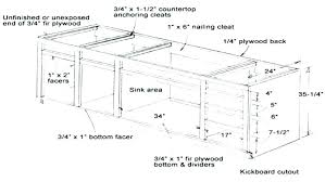 standard kitchen cabinet width standard kitchen cupboard width uk